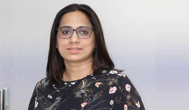 Dr. Asma Makhani